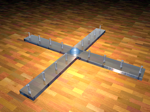 heidelberger winkelkreuz geometrie wiki. Black Bedroom Furniture Sets. Home Design Ideas